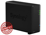 Synology DiskStation DS115j 1-lemezes NAS (800 MHz CPU, 256 MB RAM)